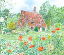 See details for Enchanted Cottage,Summer here
