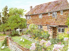 See details for A Cottage in the Country here